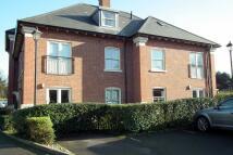 2 bed Ground Flat in Robins Court, Alresford