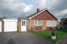 3 bedroom Detached Bungalow in Bramble Hill, Alresford