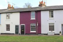 Terraced house to rent in East Street, Alresford