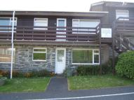 Flat to rent in Tolpedn, Headland Road...