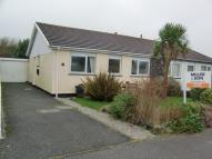 Croft Parc Semi-Detached Bungalow to rent