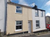 2 bed Terraced house in Prospect Place, Hayle...