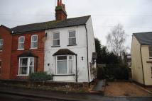 3 bed semi detached property to rent in Necton Road...