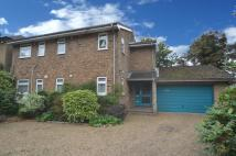 Flat to rent in Field End Road, Pinner...