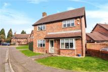 3 bed Detached house for sale in Deerings Drive, Pinner...
