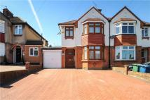 Cannon Lane semi detached house to rent