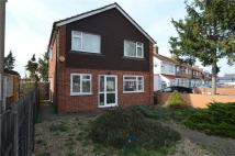 2 bed Maisonette in Yeading Fork, Hayes...