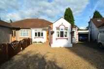 3 bedroom Bungalow to rent in Gerrard Gardens, Pinner...
