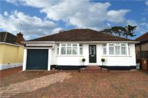Bungalow in Penrose Avenue, Watford...