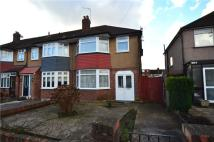 3 bedroom End of Terrace property in Field End Road, Ruislip...
