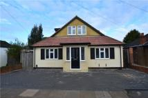Bungalow in Acacia Avenue, Ruislip...