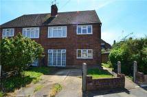 2 bedroom Maisonette in Acacia Avenue, Ruislip...