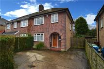 semi detached property for sale in Eastern Avenue, Pinner...