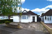 Bungalow for sale in College Drive, Ruislip...
