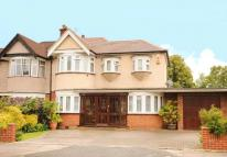 semi detached house in Exeter Road, Harrow...