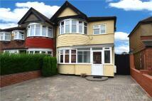 4 bedroom semi detached home in Torbay Road, Harrow...