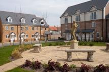 3 bed new development in The Quadrant Heysham...