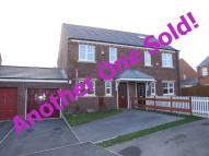 3 bed semi detached house in Hunstanton, Seaham, SR7