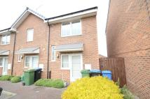 2 bed Terraced property in Eloise Close, Seaham, SR7