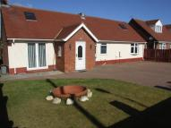 4 bed Detached Bungalow in Daphne Crescent, Seaham...