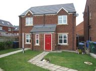 semi detached home in Goswick Way, Seaham, SR7