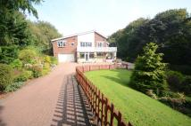 Detached home in Stockton Road, Seaham...