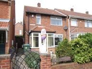 2 bed Terraced house for sale in Milldale, Seaton, Seaham...