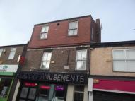 Flat in Church Street, Seaham...