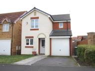 Detached home for sale in Marsdon Way, Seaham, SR7