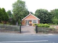 1 bed Detached Bungalow in Priory Vale...