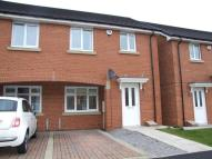 semi detached property in Linthorpe Avenue, Seaham...