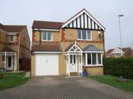 4 bedroom Detached house in Thornhill Reach, Seaham...