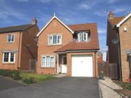 3 bed Detached house for sale in Aldeburgh Way, Seaham...
