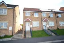 2 bed semi detached property to rent in MAPPLETON DRIVE, Seaham...