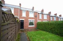 2 bed Terraced property in Polemarch Street, Seaham...