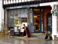 Cafe to rent in Market Square, Westerham...