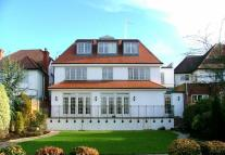 Detached house to rent in Princes Park Avenue...