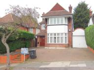 4 bed Detached house to rent in Armitage Road Golders...