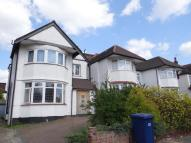 semi detached property to rent in Bridge Lane Golders Green