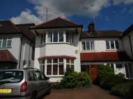 Hodford semi detached house to rent