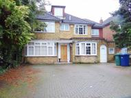 6 bed Detached house in Fitzalan Road Finchley