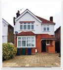 4 bedroom Detached property to rent in Upper Cavendish Avenue...