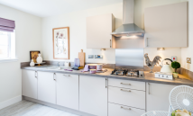 2 bed new Apartment in Drysdale Avenue...