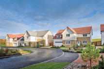 5 bedroom new home for sale in St. Quivox, Ayr, KA6