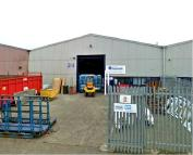 property to rent in TO LET/MAY SELLDrum Industrial Estate, Chester Le Street