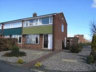 Terraced house to rent in Cayton Grove...