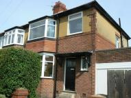3 bed semi detached property in Cragside...