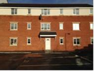 2 bedroom Apartment in Blanchland Court...