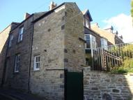 Terraced house to rent in Albert Street...