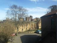 1 bedroom Apartment to rent in Narrowgate, Alnwick